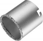 Купить Кольцевая коронка с карбид-вольфрамовой крошкой KRAFTOOL EXPERT 33401-67_z01