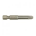 10504406 IRWIN Бита 1/4 / 50 mm, Pozidriv Pz2 ( 2 шт. )