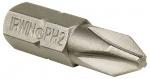 10504390 IRWIN Бит 1/4 / 50 mm, Phillips Ph1 ( 2 шт. )