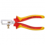 Купить Клещи для снятия изоляции GEDORE VDE 8098-160 H 1552074
