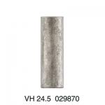 Соединительная гильза Weidmuller VH 24.5/8/5 SAK35 0298700000