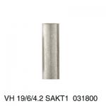 Соединительная гильза Weidmuller VH 19/6/4.2 SAKT1 0318000000