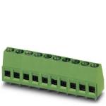 Клеммные блоки для печатного монтажа - MKDS 1,5/ 6-5,08 - 1710726 Phoenix contact