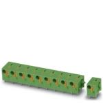 Клеммные блоки для печатного монтажа - FFKDSA1/H2-7,62- 3 - 1700790 Phoenix contact