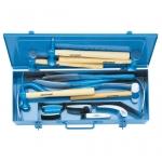 Купить Набор инструментов для правки кузова 12 предметов GEDORE 280 6461640
