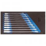 Купить Набор ключей гаечных комбинированных с трещоткой в СТ ложементе GEDORE 1500 CT1-7 R 2308894