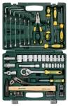 Купить Набор слесарно-монтажного инструмента KRAFTOOL EXPERT 27976-H66