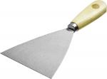 Шпательная лопатка с деревянной ручкой MIRAX 1000-100_z01  - Купить