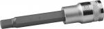 Купить Торцовая бита-головка удлиненная KRAFTOOL INDUSTRIE 27909-08_z01