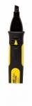 Купить 0-47-314 STANLEY Набор из 2-х черных маркеров FatMax с плоским наконечником