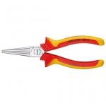 Купить VDE-круглогубцы с изоляцией в виде чехла GEDORE VDE 8122-160 H 1552104
