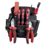 Купить 220211 Набор инструментов Tool belt VDE Haupa