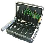 Купить 220035 Набор инструментов Merkur Plus Haupa
