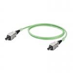 Тросовый кабель Weidmuller IE-C5DD4UG0100B2EB2E -X  1307610100