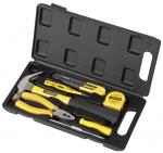 Купить Набор инструментов для ремонтных работ STAYER STANDARD 22051-H7