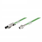 Системный кабель Weidmuller IE-C5DS4UG0020MBSA20 -E  1234750020