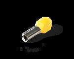 Наконечник штыревой втулочный двойной КВТ НШВИ(2) 6.0-14 79471