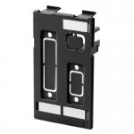 Вставная пластина Weidmuller IE-FC-SP-1ST/1D9/1D2 5  1450580000