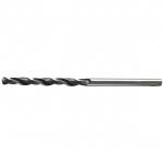 Купить Сверло по металлу, 0, 6 мм, быстрорежущая сталь, 10 шт. цилиндрический хвостовик СИБРТЕХ 72206