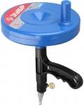 Купить Трос сантехнический для прочистки труб и канализации в пластиковом корпусе ЗУБР ЭКСПЕРТ 51907-08