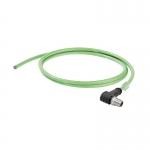 Системный кабель Weidmuller IE-C6EL8UG0050XCAXXX -E  2455130050