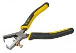 Купить Клещи для зачистки проводов STANLEY FatMax 0-89-873