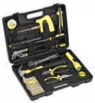 Купить Набор инструментов для ремонтных работ STAYER STANDARD 22052-H15