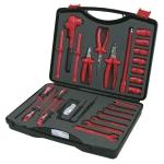 Купить Набор инструментов Biber Haupa 220146