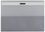 Одноклавишный проходной выключатель СВЕТОЗАР ЭФФЕКТ SV-54438-SM