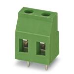 Клеммные блоки для печатного монтажа - GMKDS 3/ 2-7,62 - 1731721 Phoenix contact