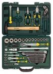 Купить Набор слесарно-монтажного инструмента KRAFTOOL INDUSTRIE 27977-H70