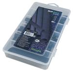 Купить Набор термоусадочных трубок Haupa 267200