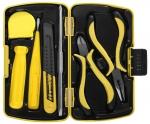 Купить Набор инструментов для ремонтных работ STAYER STANDARD 22054-H7