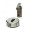 11536 Матрица и пуансон для компл. TOOL-III разм. 8,5х16,0 мм Greenlee