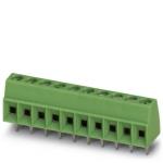 Клеммные блоки для печатного монтажа - MKDS 1/10-3,5 - 1751329 Phoenix contact
