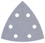 шлифовальных листов на липучках (5 шт.) wolfcraft 1160000