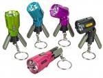 Купить 1-95-393 STANLEY Фонарик-брелок светодиодный Coloured MaxLife Mini Tripod с мини-треногой