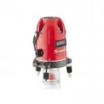 Купить Уровень лазерный, самовыравнивающийся, набор в пластиковом кейсе MATRIX 35035