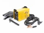 Инверторный аппарат дуговой сварки ММА-200 Compact DENZEL 94336