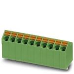 Соединительные клеммы для печатных плат - SPTA 1/10-3,5 - 1752188 Phoenix contact