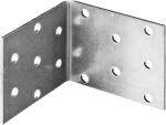 Купить Крепежный угол равносторонний ЗУБР МАСТЕР 310205-050-060