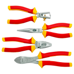 Купить KL304IS Набор из 4-х различных инструментов VDE KLAUKE