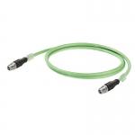 Системный кабель Weidmuller IE-C6EL8UG0030XCSXCS -E  1463640030