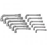 Набор двусторонних гаечных ключей GEDORE 25 PK-012 1527312