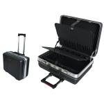 Купить Чемодан для инструментов OmegaMax Trolly Haupa 220048