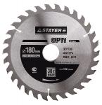 Диски пильные по дереву, серия «OPTI Line» Stayer 3681-200-30-36