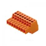 Розетка кабельная BL 3.5/10 SN OR