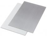 Пластины для гравировки, для наружного применения - GPAL 400X300X1,5 SR/BK/GD - 0814034 Phoenix contact