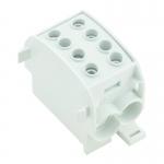 Распределительный блок Weidmuller WPD 103 2X70/2X50 GY 1561770000