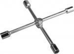 Ключ-крест баллонный складной KRAFTOOL INDUSTRIE 27574 фото